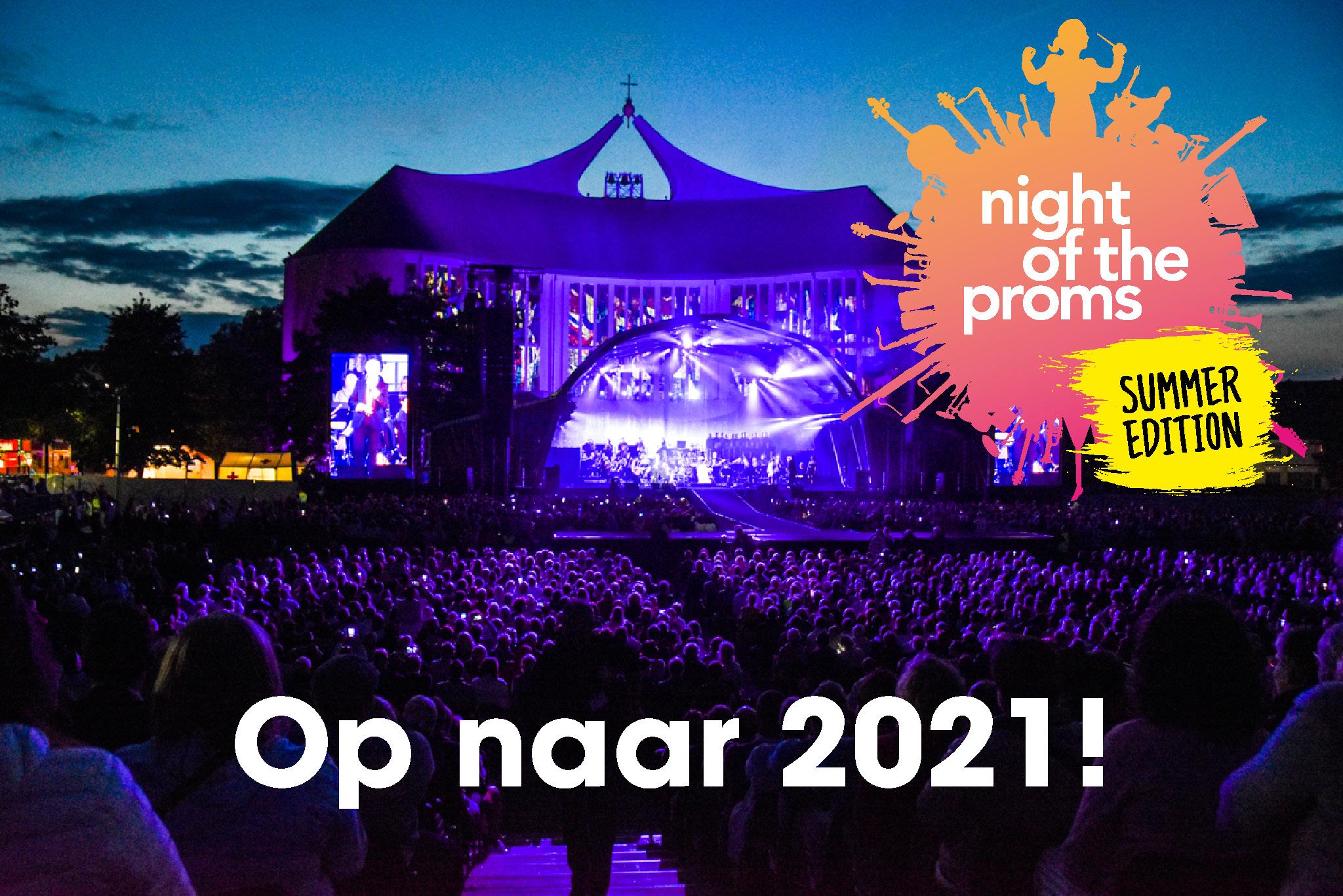Night Of The Proms 2021 Programm